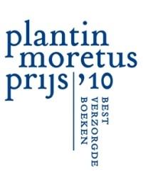 Plantin Moretusprijs 2010 - Best verzorgde boeken