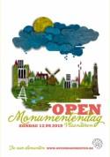 Open Monumentendag 2010