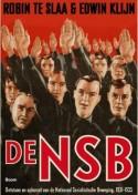 Voorpagina van Robin te Slaa & Edwin Klijn, 'De NSB'