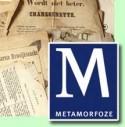 Logo Metamorfoze