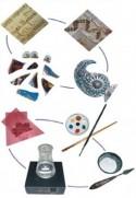 Materialen voor het conserveren van cultureel erfgoed