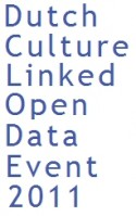 Dutch Culture Linked Open Data Event 2011
