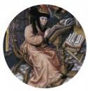 Een voorbeeld van laatmiddeleeuwse boekverluchting