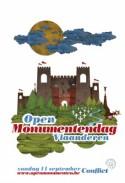 Campagnebeeld Open Monumentendag Vlaanderen 2011