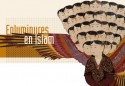 Beeld tentoonstelling BnF: 'Enluminres en terre d'Islam'
