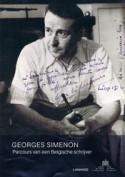 Affiche Georges Simenon