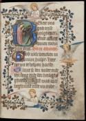 Getijdenboek, circa 1430 | Koninklijke Bibliotheek Nederland
