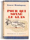 Boek van Hemingway