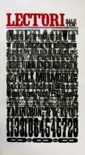 Affiche tentoonstelling 'Ben Joosten'