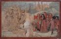 Afbeelding van Den Haag, toegeschreven aan Jan van Eyck