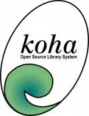 Logo KOHA - Open Source Library System