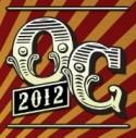Logo 'OpenCulture 2012'