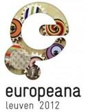 Logo Europeana Leuven 2012
