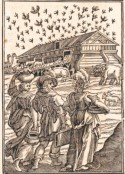 De eerste in het Armeens gedrukte bijbel, Amsterdam 1668