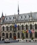 Stadhuis van Kortrijk