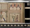 Digitale versie van het Liber Floridus