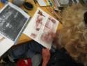 Workshops 'Experimenteel drukken' in het MAS