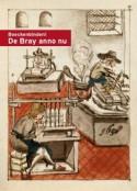 Affiche tentoonstelling 'Boeckenbinden! De Bray anno nu'
