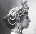 Mata Hari (Greetje Zelle)