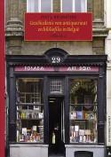 """cover """"Geschiedenis van antiquariaat en bibliofilie in België"""""""
