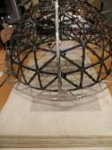 De 'mini dome'