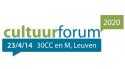 Logo Cultuurforum