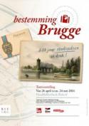 Affichebeeld Bestemming Brugge