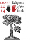 Logo's SHARP 2014 & CERL