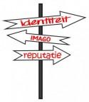 Wegwijzers 'identiteit', 'imago' en 'reputatie'