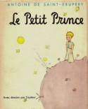 Omslag van Le Petit Prince