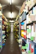verhuizen, zuurvrij verpakken, Boekentoren