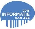 Logo Informatie aan Zee 2015