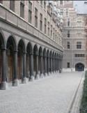 Gebouw van de Universiteitsbibliotheek Antwerpen