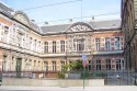 Gevel Koninklijk Conservatorium Brussel
