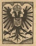 Het drukkersmerk van Willem Vorsterman
