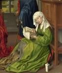 Lezende Maria Magdalena