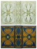 Boekbanden van Henry Van de Velde