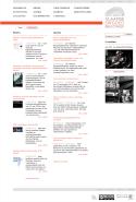 Schermafbeelding website Vlaamse Erfgoedbibliotheek