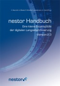 Voorpagina 'nestor Handbuch'
