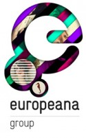 Logo Europeana Group
