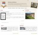 Website Stichting De Bethune