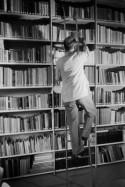 Bibliofiele verzamelaar M.R. Radermacher Schorer