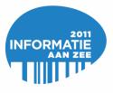 Logo Informatie aan Zee 2011