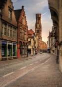 Wollestraat, Brugge