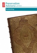 Preservation Advisory Centre - Bookbindings