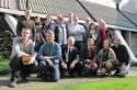 Groepsfoto projectteam Flandrica.be