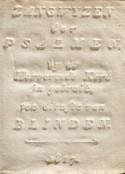 Titelpagina van Zangwijzen der Psalmen (1817)