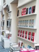Museumwinkel van Bijzondere Collecties Amsterdam