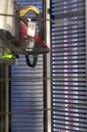 Tape-robot E-depot KB