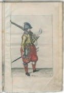 Jacob de Gheyn II: Waffenhandlvng ... (Amsterdam, 1608)